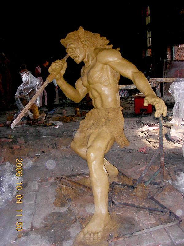 泡沫雕塑艺术在城市建设中的应用和优缺点